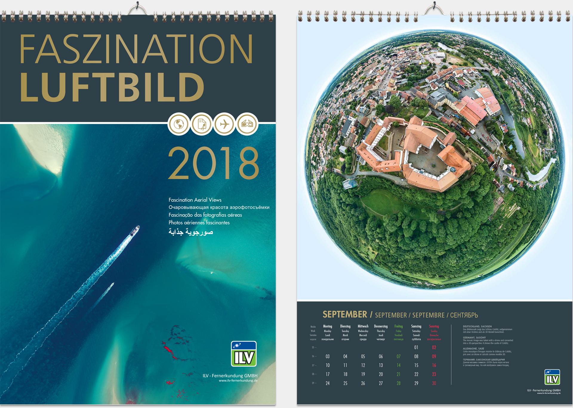 ILV-Kalender 2018