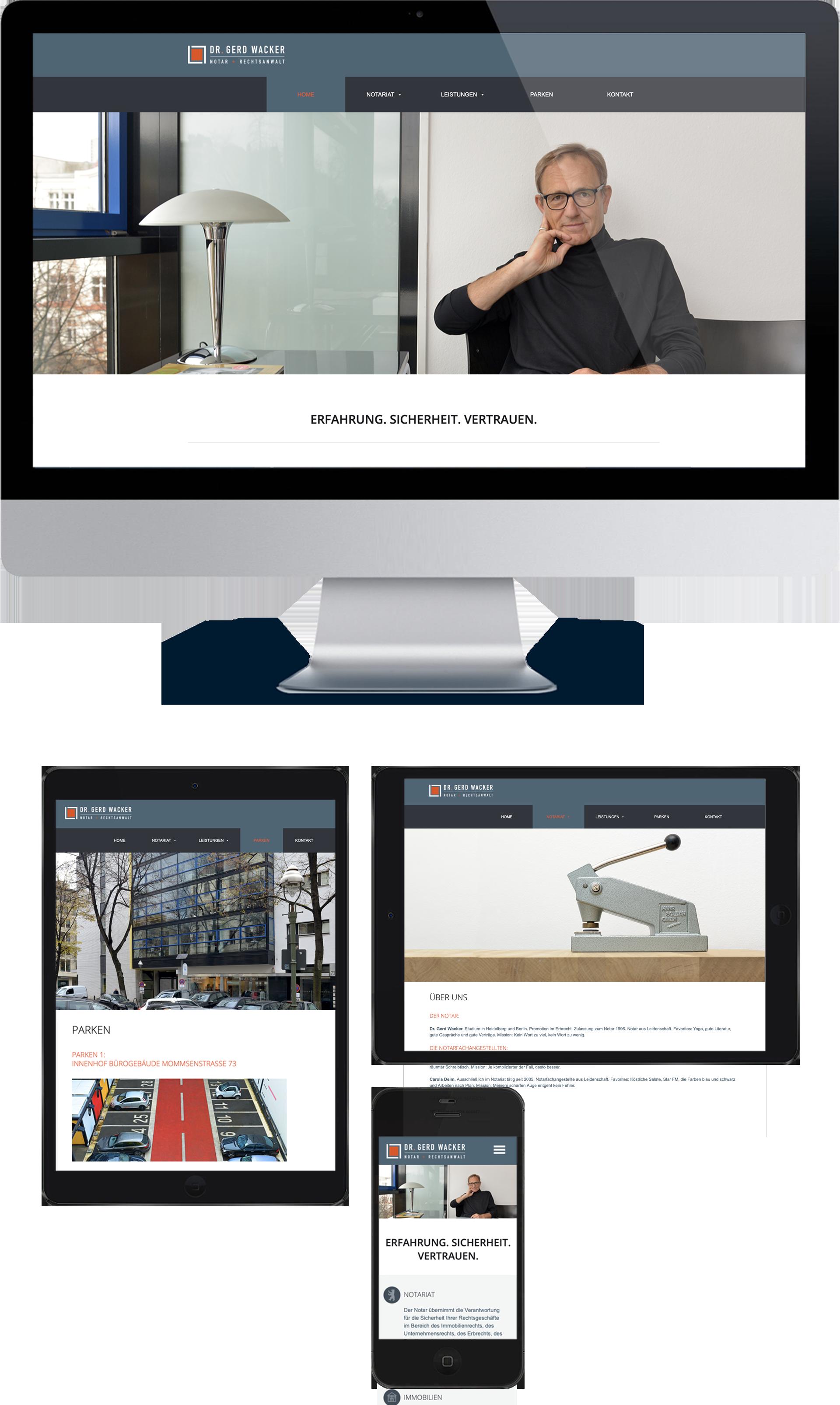 Website 2019