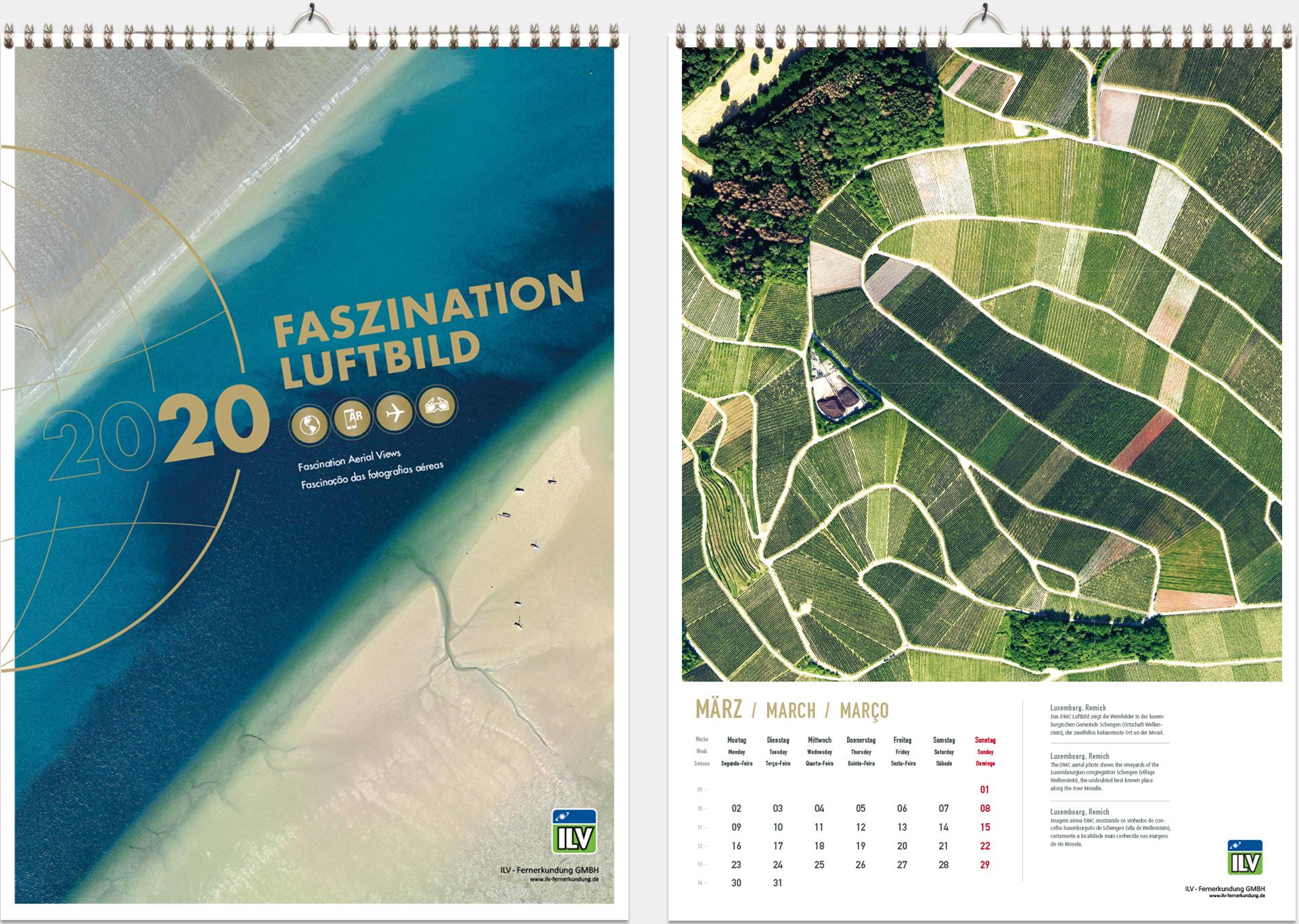Referenz agreement - ILV-Kalender 2020